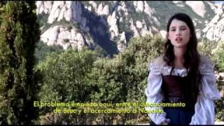 BRUC, EL DESAFIO - Comentarios de Astrid Berges-Frisbey