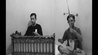Asmarandana Madenda (Nanang Bayuaji & Wahyu Thoyyib Pambayun)