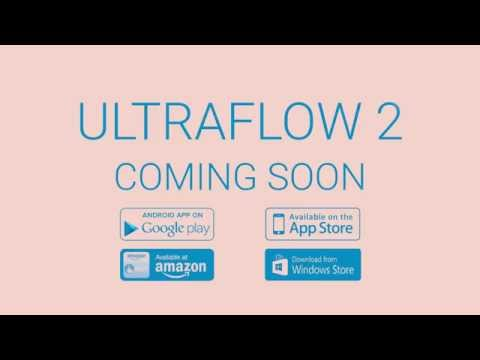 ULTRAFLOW 2 - Trailer