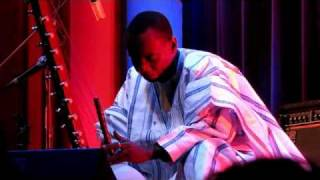 Toumani Diabaté - Ali Farka Touré Variations