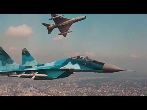 BANGLADESH AIR FORCE [BAF] || CINEMATIC TRAILER