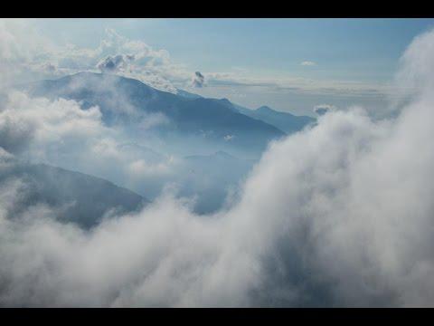 Filband clouds (Timelapse) - ابرهای فیلبند