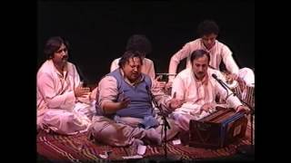 Ali Ali Maula Ali Ali Haq -Ustad Nusrat Fateh Ali Khan - OSA Official HD Video