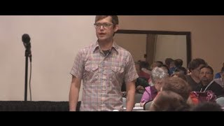 Nick Patch (patch) - Unicode Beyond Just Characters: Localization with the CLDR