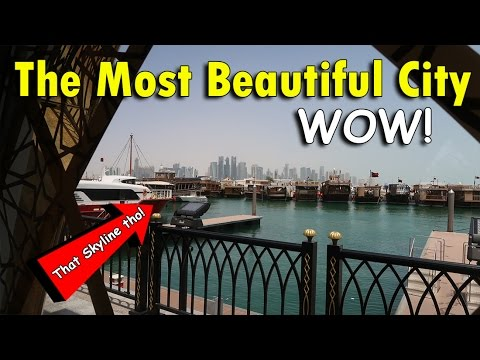 THE MOST BEAUTIFUL CITY! | April 21st, 2017 | Vlog #90