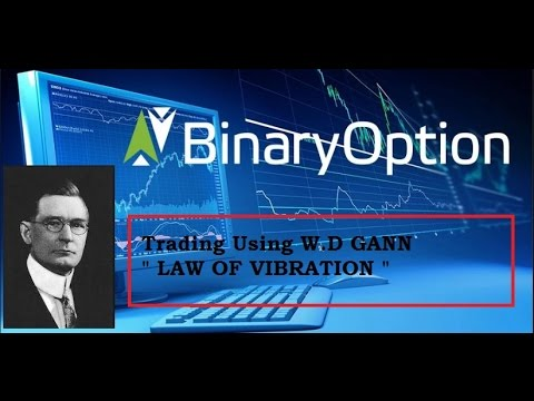 Binary option laws