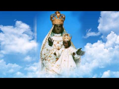 Alla Madonna di Czestochowa