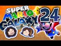 Super Mario Galaxy: Mr. ButterFeet - PART 24 - Game Grumps