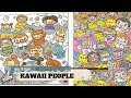 How To Draw Kawaii People by Garbi KW