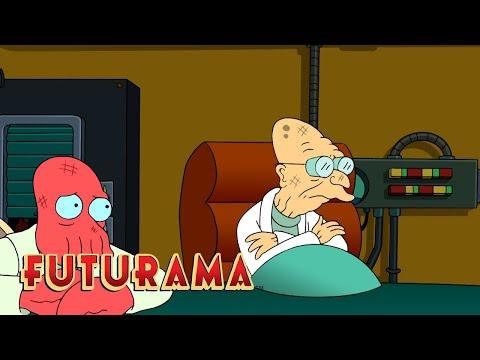 FUTURAMA  Season 7, Episode 6: Flawless Bender  SYFY