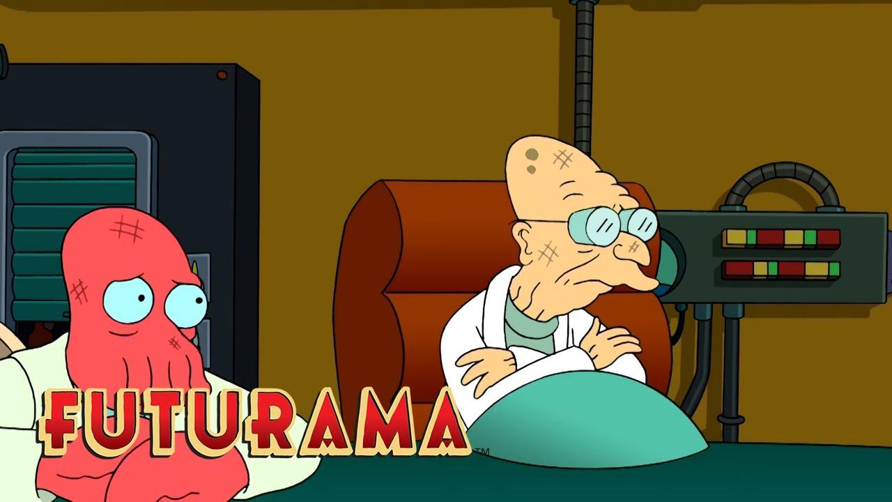 Download FUTURAMA   Season 7, Episode 6: Flawless Bender   SYFY
