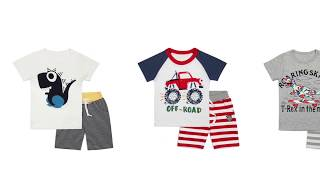Shangood toddler boy clothes 2T-7T WELCOME TO BUY IT IN AMAZON !!!