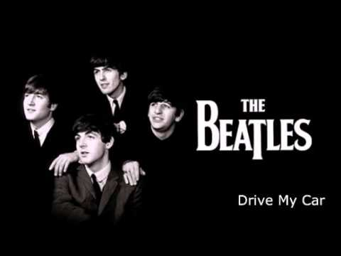 The Beatles Drive My Car