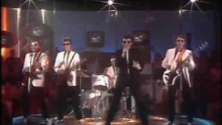 Matchbox - Midnite dynamos 1980
