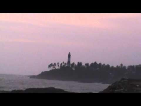 Vizhinjam light house