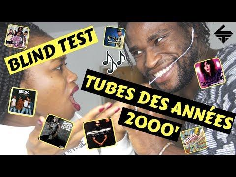 BLIND TEST: TUBES DES ANNÉES 2000  2010  LET'S TEST