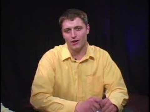 Free Minds TV May 16, 2008 (Episode 66)