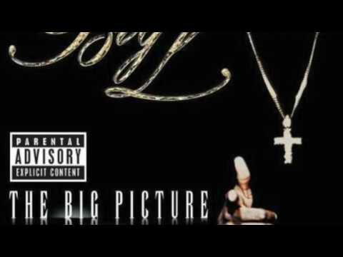 """Big L- """"The Big Picture"""" (Full Album)"""