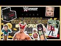 WWE Japan Shop | Funny Translations & Exclusive Items!!!