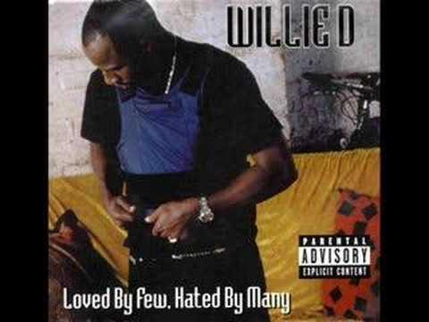 Willie-D - Lil Killaz