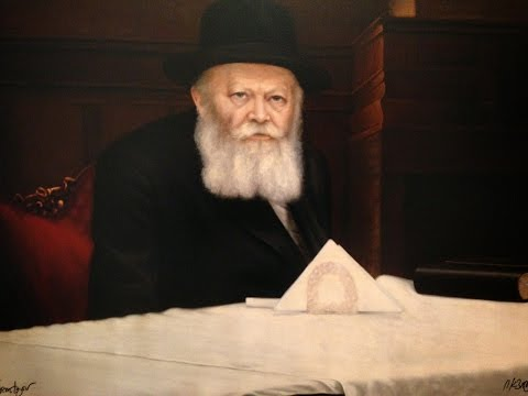 Can a Rebbe make a mistake?
