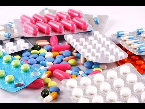 Препараты при остеохондрозе шейного отдела позвоночника (фото)