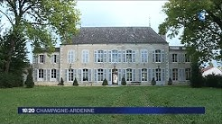 Découverte des châteaux en Haute-Marne