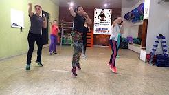 Tai-Bo. Intense workout for a slim body [Fitness Studio MIXfit | Misfit] in Balashov