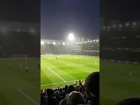 Laurent Depoitre Chant | Huddersfield Town