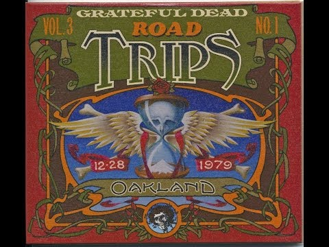 "Grateful Dead ~""Terrapin Station } Playin In The Band"" 79"