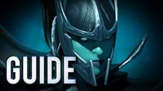 Dota 2 Guide - Mortred the Phantom Assassin