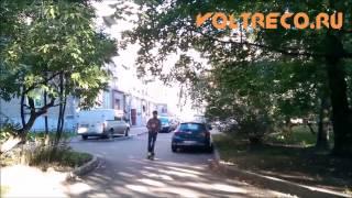 видео Электросамокат E-motions Pat 350w 18,2 ah