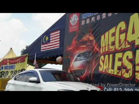 BMW X6 2011 RM149,800 !!!!!