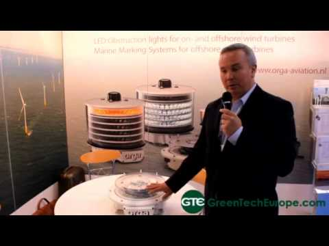 Orga Interview: Offshore lighting systems