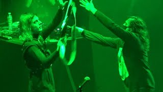 Ghostemane - Live @ ГЛАВCLUB Green Concert, Moscow 31.01.2019 (Full Show)