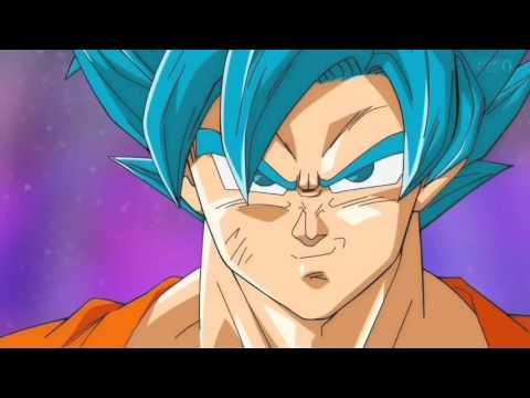 【Dragon Ball Super】-【AMV】- 「No More Sorrow」
