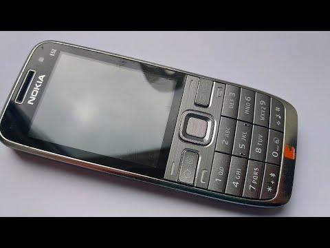 Nokia E52 - - Ringtones / Dzwonki #3