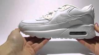 Обзор женских кроссовок Nike Air Max