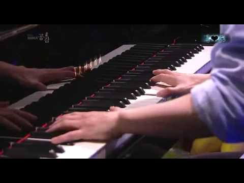 Yiruma River flows in You pianocello