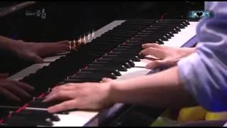 Yiruma River flows in You (piano-cello)