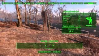 Fallout 4 Как подключить линию водоснабжения Гайд