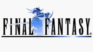 Final Fantasy Opening ThemeFinal Fantasy Dawn of Souls GBA