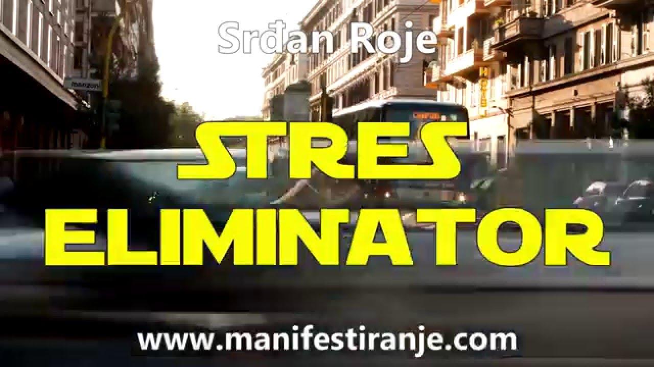 Srđan Roje: Stres eliminator (2/2) #1