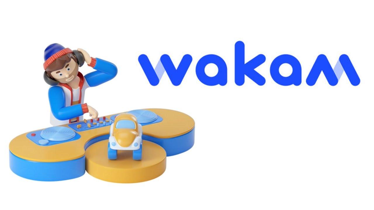 Lancement Wakam - Brainsonic