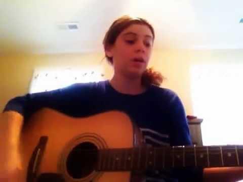 Ronan- Taylor Swift Cover