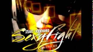 J Zuart & Xookwankii - Sexy Fight (Original Mix) FINAL