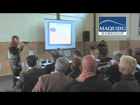 MAQUIJIG Workshop 1 - Fiducial: Maria João Dias