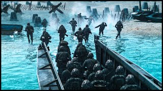 Amphibious Castle Assault! Brutal Never-ending Marine Landing