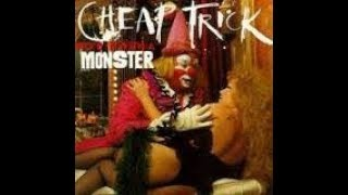 Watch Cheap Trick Girlfriends video