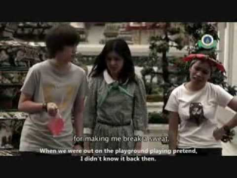 Bestfriend The Movie   Tina & Aom